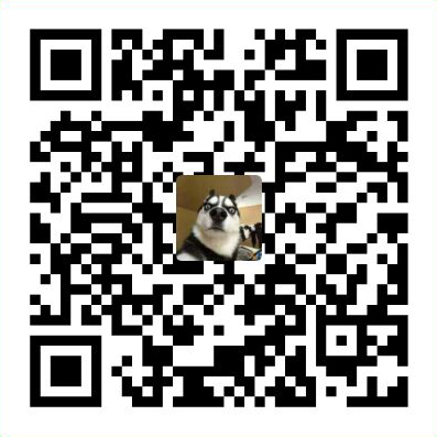 windrunnerlihuan WeChat Pay